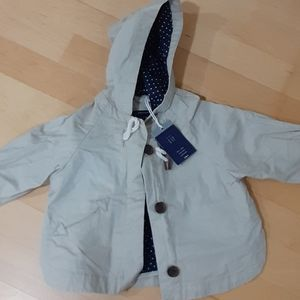 GAP 3-in-1 coat